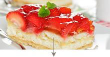 Nahrungsmittel / Lebensmittel (Kuchen)
