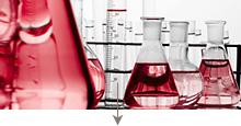 Chemie / Klebstoffe