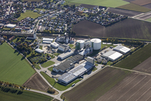 Südstärke GmbH - Werk Sünching